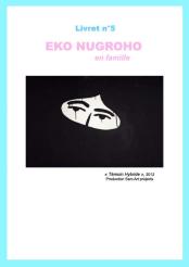 livret Eko Nugroho